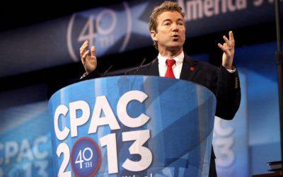 "Senator Rand Paul vs. YouTube's COVID-19 ""Misinformation Policy"""