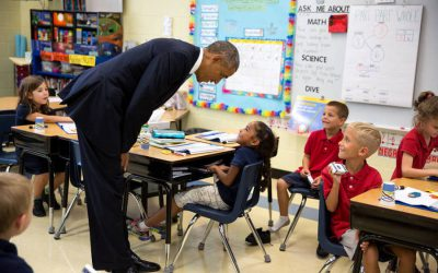 Black Education: A Glimmer of Hope