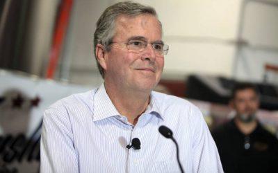 Jeb Bush's Brand of Welfare Statism