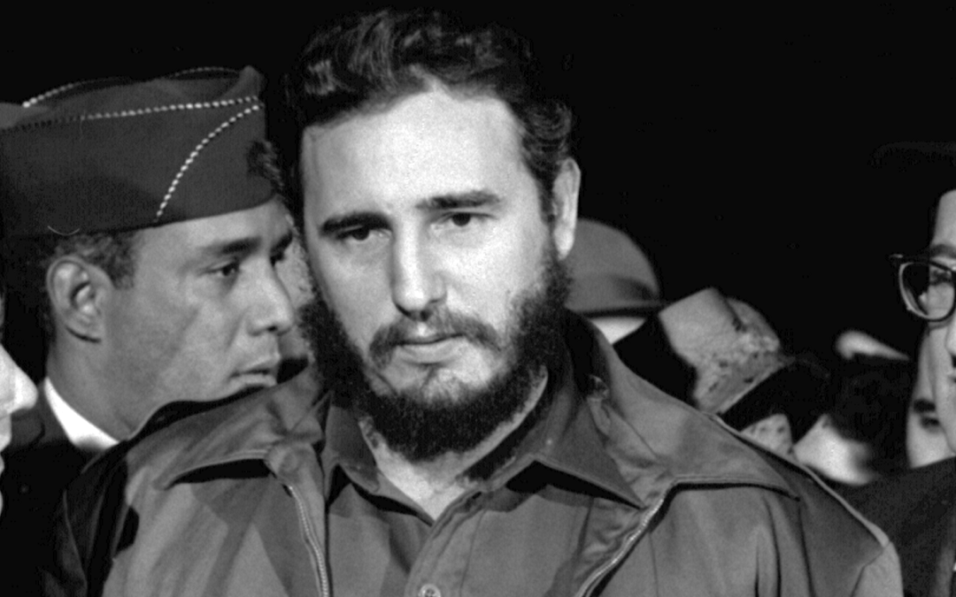 "Fidel Castro's Communist ""Revolution"" Made Cuba Worse Off"