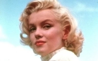 Marilyn Monroe: Through Your Most Grievous Fault