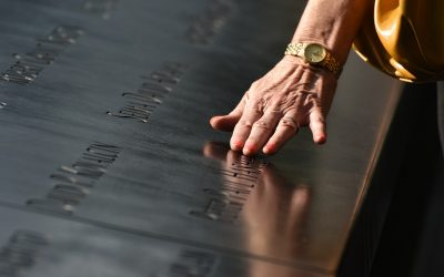 On 9/11 Remembering the Truly Forgotten, Twenty Years Later