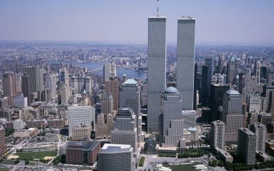 Remembering the World Trade Center 20 Years After 9/11