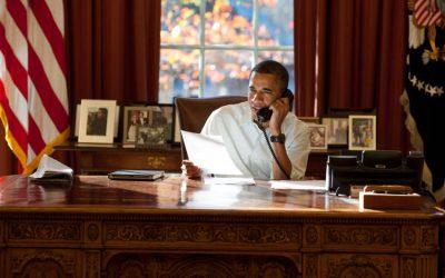 Obama: Stuck on Stupid