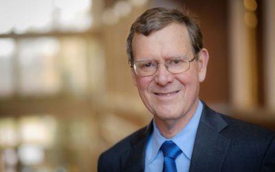 John Allison on the Financial Crisis