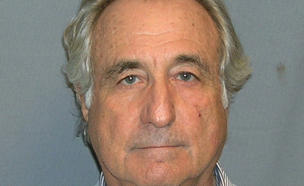 Bernie Madoff: Lessons From an Ayn Rand Villain