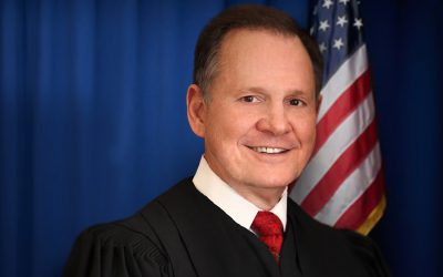 Roy Moore Is Not Fit For Political Office