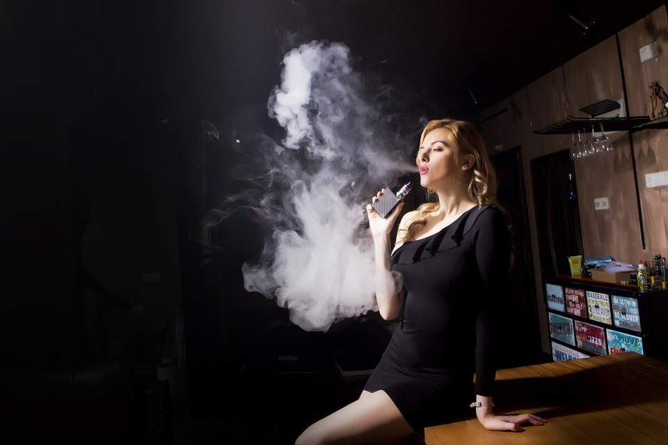Vape Wars: Pro-Smoking Government's Demonization of Vaping and E-cigarettes