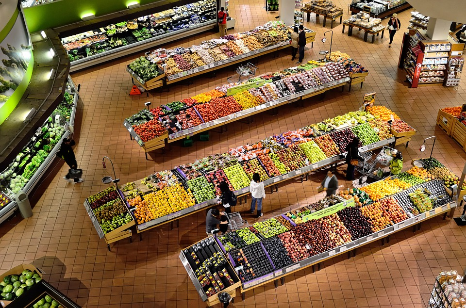 In Praise of Supermarkets (and Capitalism)