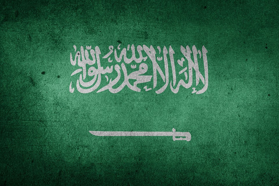 America's White-Washing of Saudi Arabia Betrays Capitalist Values and Enables a Statist Regime