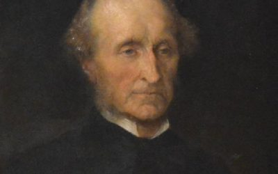 John Stuart Mill on Slavery, Secession and the Civil War