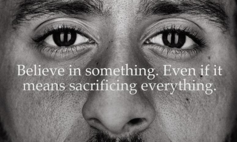 NFL's Colin Kaepernick Still Calls Criminal Justice System 'Racist' — Despite Reform Action and Lack of Evidence