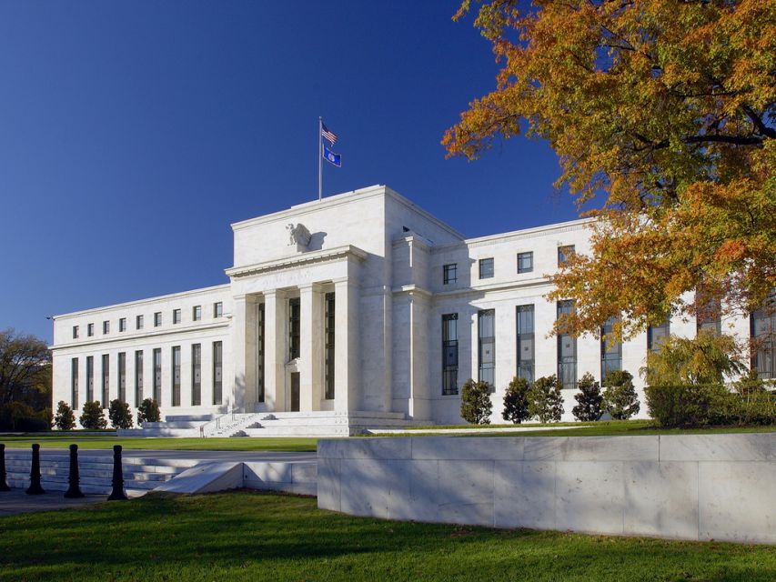 Federal Reserve System: America's Leading Socialist Institution with Few Opponents