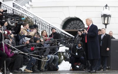 President Donald Trump: Good, Bad, Ugly