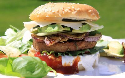 'Veggie Burger' Ban: Mississippi's Unconstitutional Advertising Restrictions