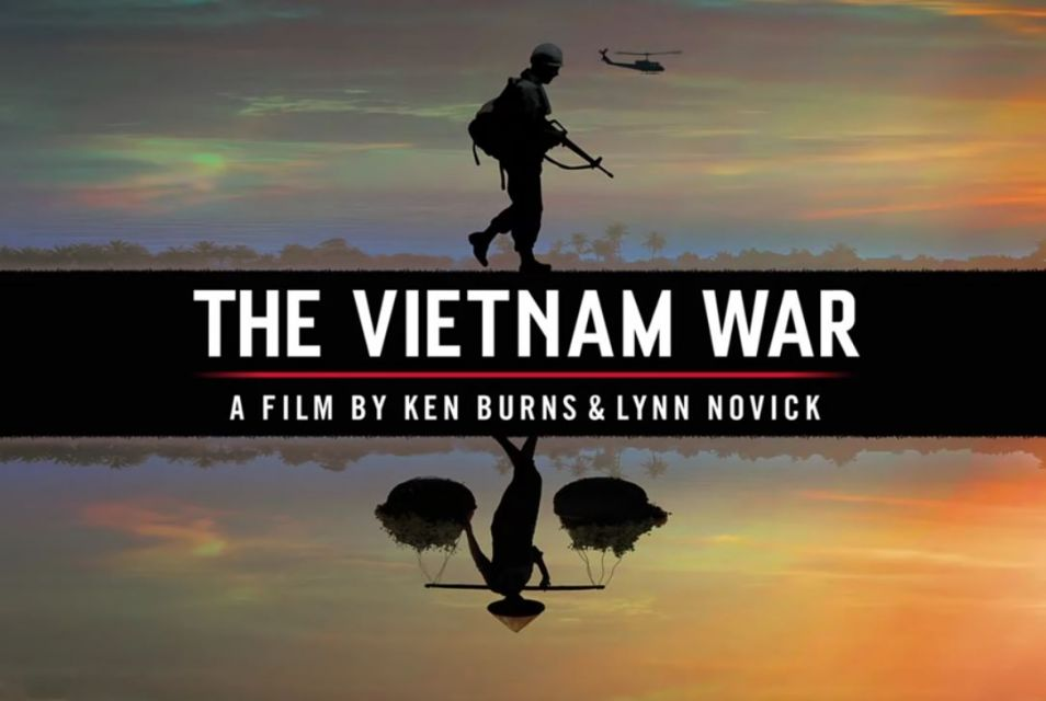 The Vietnam War by Ken Burns on PBS: Flawed, But Compelling
