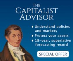 Intermarket Forecasting