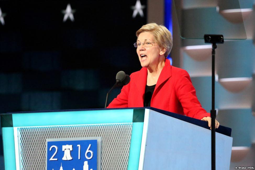 "Elizabeth Warren's ""Accountable Capitalism"" Is More Dangerous Than Bernie Sander's ""Democratic Socialism"""