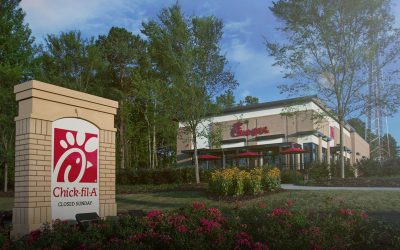 The Lesson From Chick-Fil-A's Appeasement