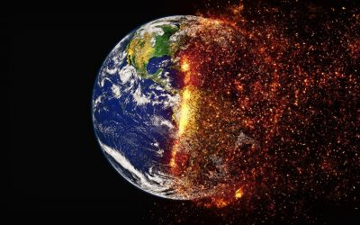 Climate Alarmism, Fossil Fuels and Apocalyptic End of the World Scenarios