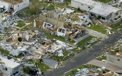 A Proper Public Policy for Dealing with Hurricanes and Other Natural Diasters