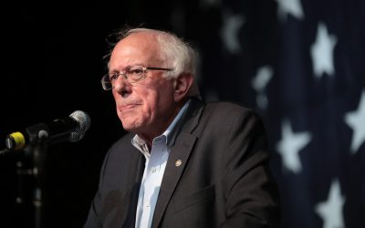 The Revolutionary Bernie Sanders