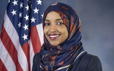 Ilhan Omar and Steve King: A Tale of Two Flamethrowers