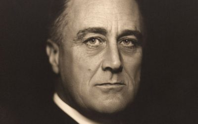 The New Deal and Recovery, Part 7: FDR and Gold