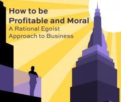 Profitable & Moral
