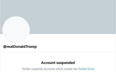Twitter Permanently Bans Trump