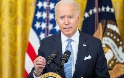 "On Biden's ""Zero Price Tag"" Trillion Dollar Increase in Government Spending"