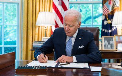 Biden's Wrecking Ball for Financial Privacy