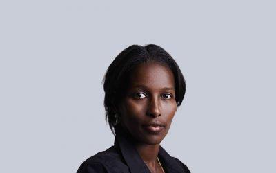 Ayaan Hirsi Ali on Migration, Islam and Women as Prey