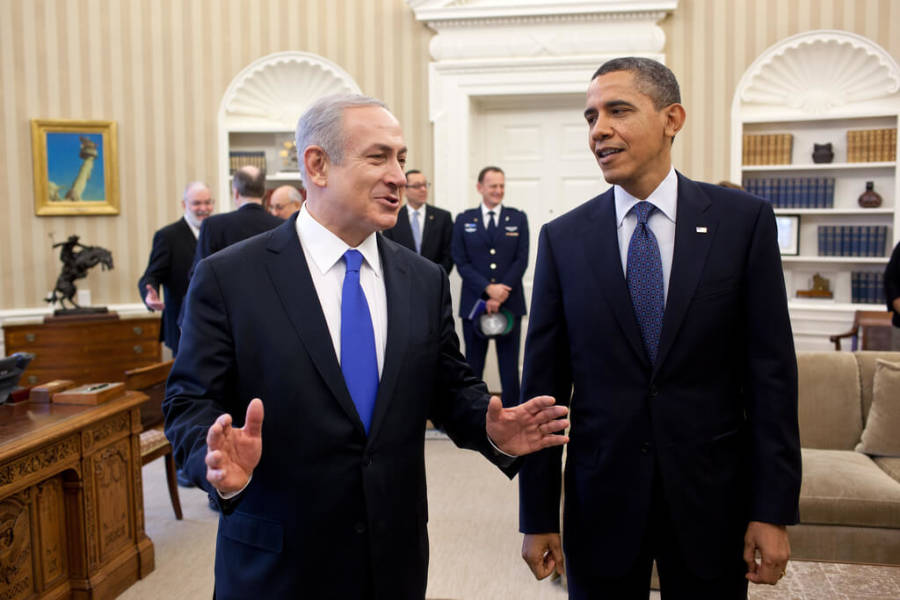 A Historic Catastrophe: Obama vs Israel
