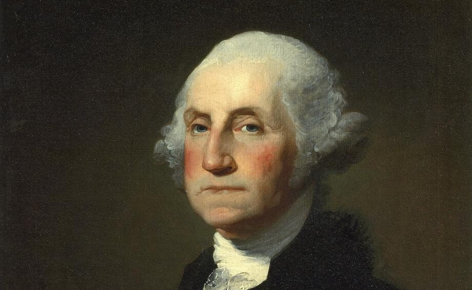 George Washington President