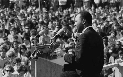"The Meaning Behind Martin Luther King's ""I Have a Dream"" Speech"