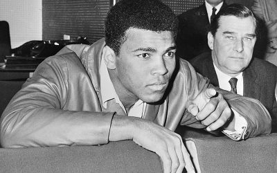 Muhammad Ali and the Military Draft