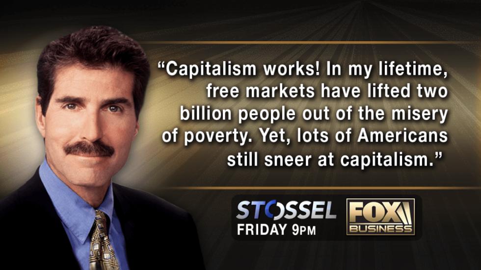Politicians Ignorance of Capitalist Free Market Economics