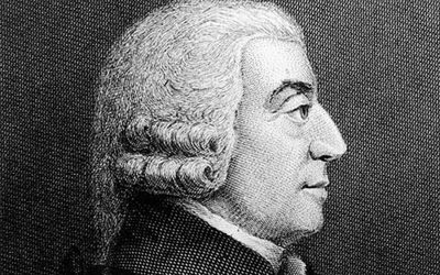 The Logic of Adam Smith: An Inquiry into the Nature and Causes of the Wealth of Nations