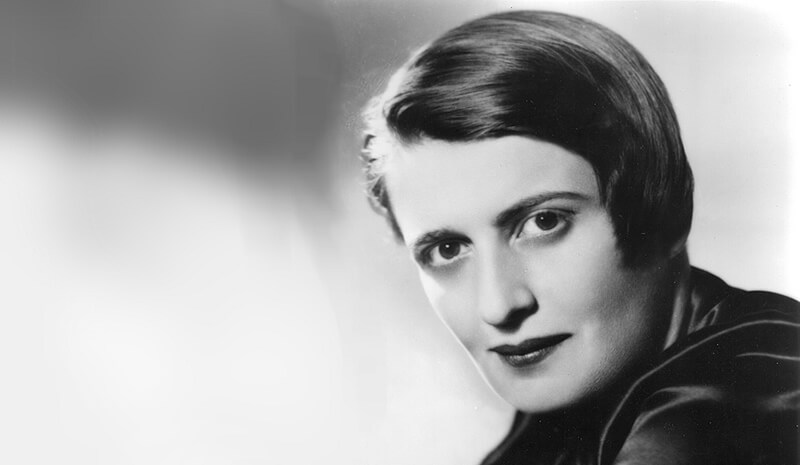 Why Pursue Self-Interest, and Do It Persistently? Ayn Rand Has The Answer