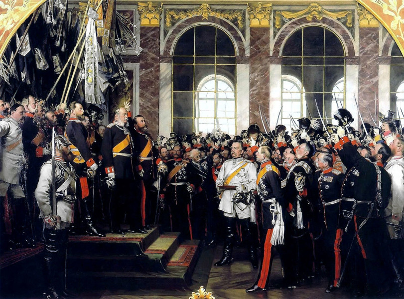 American Progressives are the Intellectual Grand Children of German Imperial Chancellor Bismarck