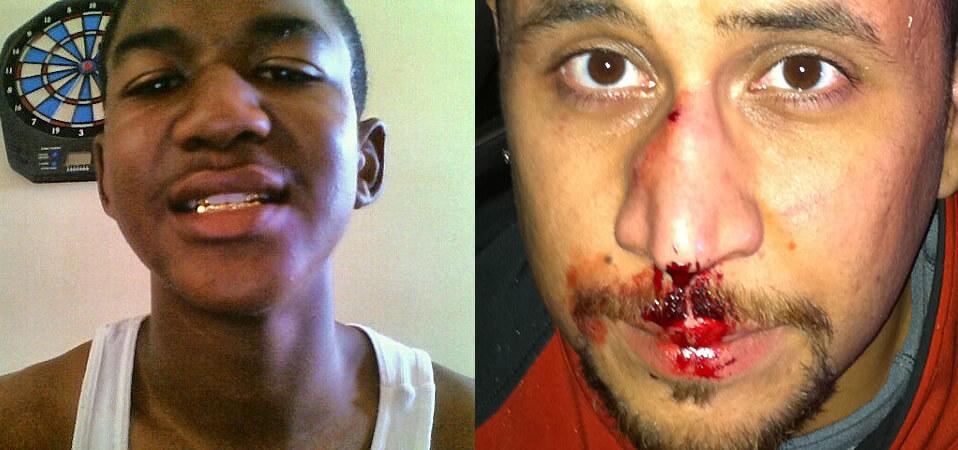 Media Unreliabilty in George Zimmerman-Trayvon Martin case