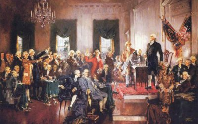 The Founding Fathers and Democracy