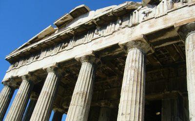 Geopolitics Trumps Economics in Greece