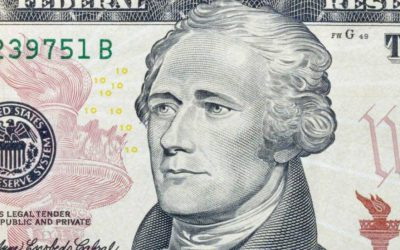 The Legacy of Alexander Hamilton
