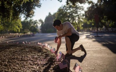 Occidental College Responds to 9/11 Attack on Free Speech