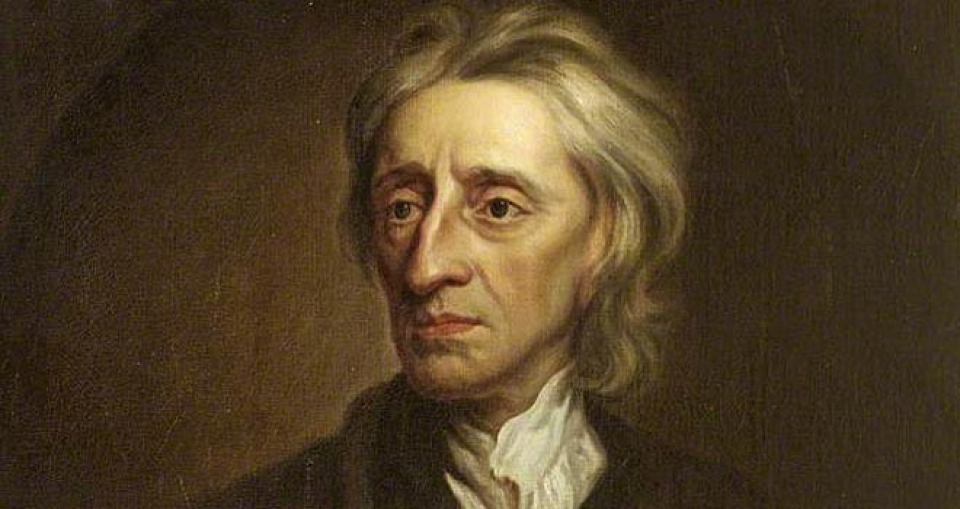 John Locke, American Individualism and The Declaration of Independence