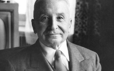 Ludwig von Mises's Human Action: Marking 70 Years of Continuing Relevance