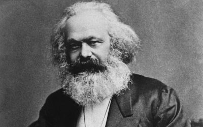 Still Haunting The World: Karl Marx and Marxism 200 Years Later