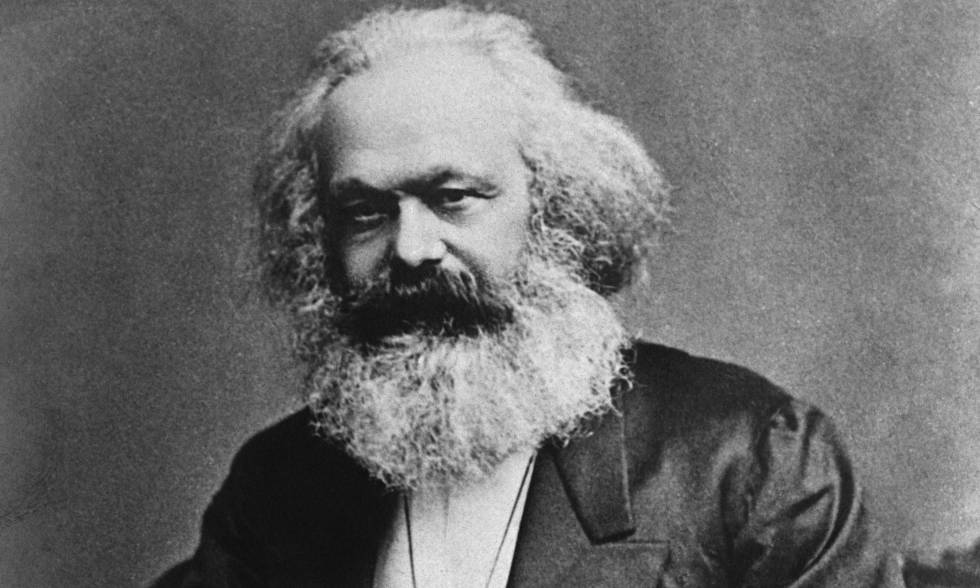 Karl Marx: The Man Behind the Communist Revolution